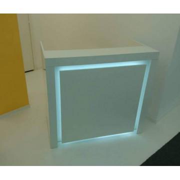 Ресепшн с LED РП-ДМБ-032