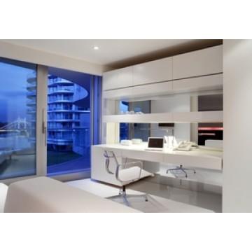 Домашний офис МО-25 Мебель для офиса и дома на заказ В Киеве