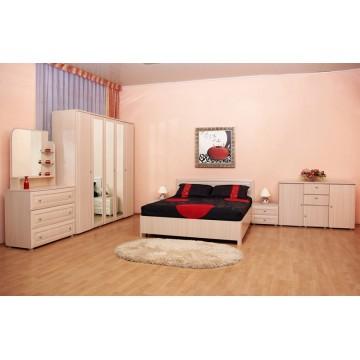 Мебель для отелей пансионатов и гостиниц МГС-22 Кровати и шкафы изготовление Киев и вся Украина