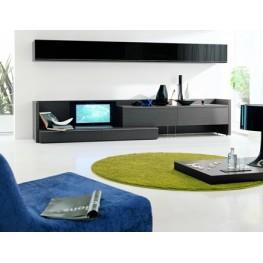 Мебель в зал и гостиную МДЗс-41 под заказ в Киеве
