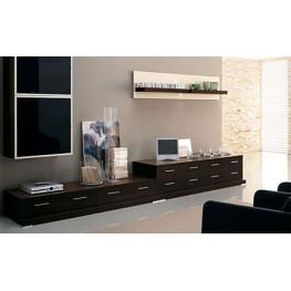 Мебель в зал, гостинную МДЗ-46 Мебель для зала на заказ Львов, Одесса, Киев,