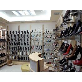 Торговая мебель Киев, торговая мебель для обуви и одежды, мебель индивидуально для магазинов Киев, на заказ, стеллажи,