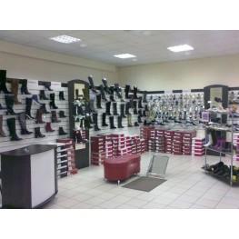 Торговая, мебель, экономпанелями, заказ, магазин, бутик, Киев, Подол, Оболонь.