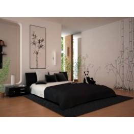 Спальня в китайско- японском стиле МДС-52 Мебель в спальни и не только в Киеве и по всей Украине