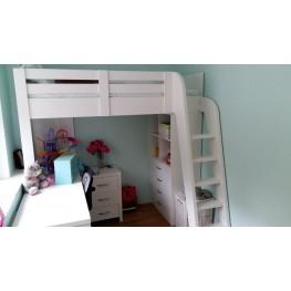 Детский кабинет кровать