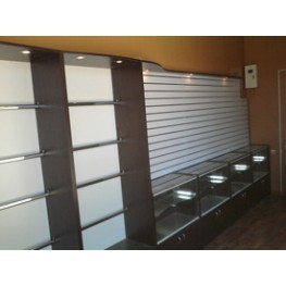 Мебель для магазина бижутерии МТД-46