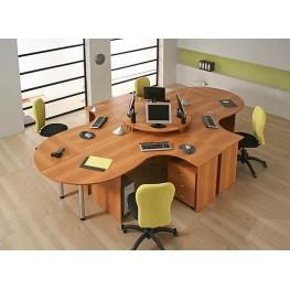 Мебель для офиса МО-21 Мебель под заказ в Киеве