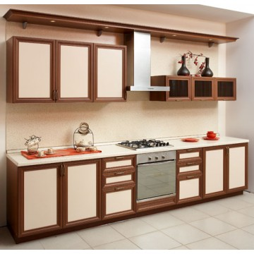 Кухня из рамочного мдф МДК-58 Мебель на заказ в Киеве