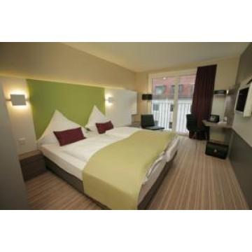 Мебель для гостиниц, пансионатов МГС-21 Мебель в двухместный номер на заказ в Киеве