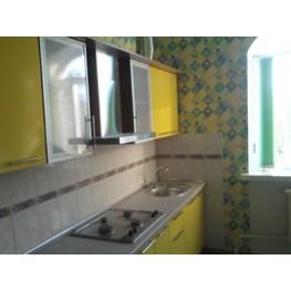 Кухня из МДФ МДК-98 Кухни на заказ в Киеве